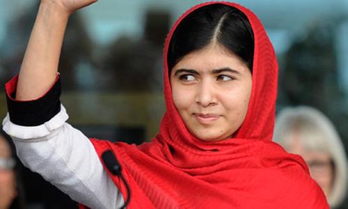 Chuyện cô gái bị ám sát hụt được trao giải Nobel Hòa bình - 1