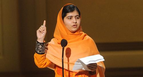 Chuyện cô gái bị ám sát hụt được trao giải Nobel Hòa bình - 2