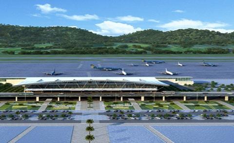 Sẽ bán quyền khai thác sân bay Phú Quốc - 1