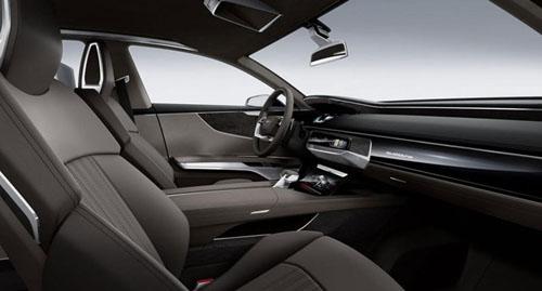Audi Prologue Avant tiêu thụ 1,6 lít xăng/100 km - 7