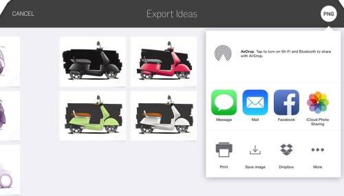 Ứng dụng vẽ tranh trên iPad như trên giấy - 1