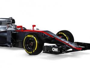 F1, MP4-30: Giấc mơ hồi sinh của McLaren (P1)
