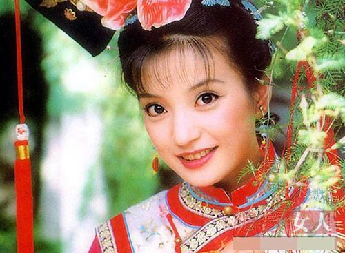 Bóc mẽ hàm răng xấu xí của người đẹp Hoa ngữ - 5
