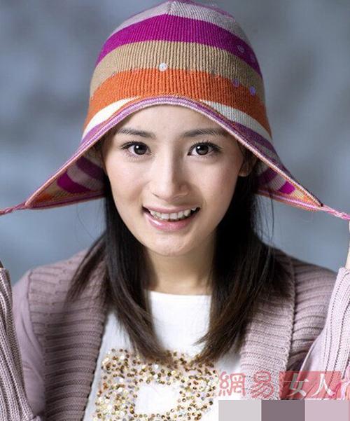 Bóc mẽ hàm răng xấu xí của người đẹp Hoa ngữ - 11