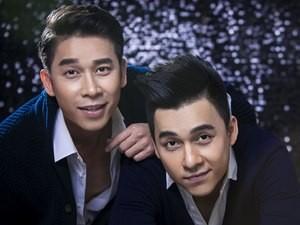 The Men tự hào vì cát-sê cao nhất các nhóm nhạc Việt