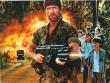 Cinemax 2/3: Braddock: Missing In Action III
