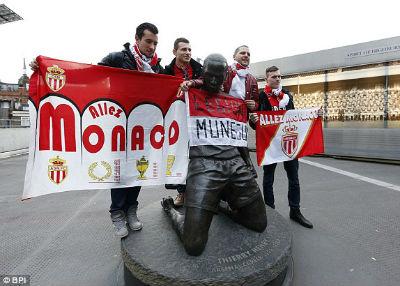 TRỰC TIẾP Arsenal - Monaco: Dấu chấm hết (KT) - 3