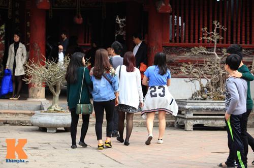 6 lưu ý về trang phục đi lễ chùa đầu năm - 5