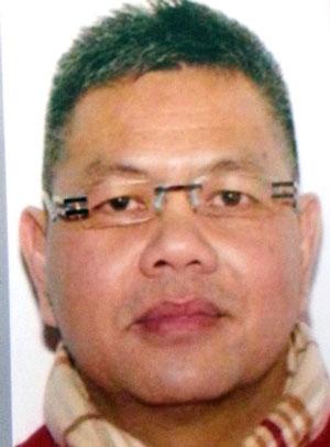 """""""Siêu lừa"""" trốn truy nã quốc tế sa lưới Cảnh sát TP HCM - 1"""