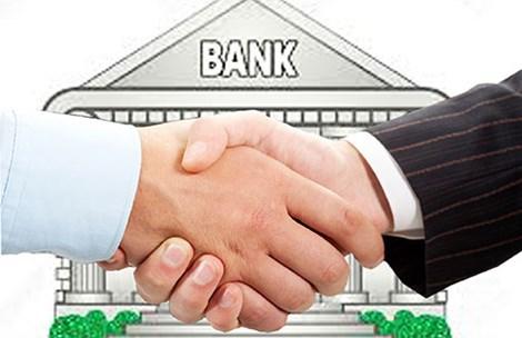Dồn dập mua bán sáp nhập ngân hàng - 1
