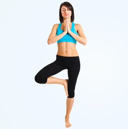 8 bài tập yoga giúp phụ nữ tuổi 30 thêm khỏe đẹp - 7