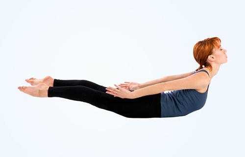 8 bài tập yoga giúp phụ nữ tuổi 30 thêm khỏe đẹp - 6
