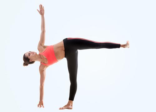 8 bài tập yoga giúp phụ nữ tuổi 30 thêm khỏe đẹp - 8