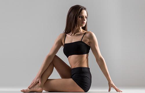 8 bài tập yoga giúp phụ nữ tuổi 30 thêm khỏe đẹp - 3