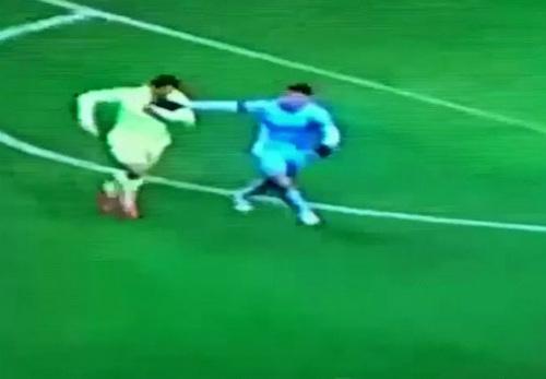 Suarez buộc tội truyền thông Anh vu cáo vụ cắn người - 1