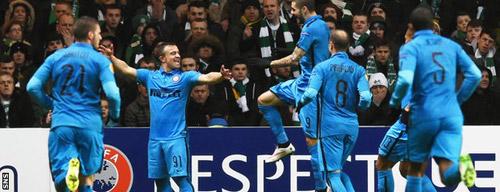 Vòng 1/16 Europa League: Cửa Liverpool sáng nhất - 2