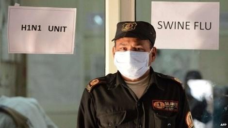 900 người chết vì cúm lợn trong 2 tháng đầu năm 2015 - 1