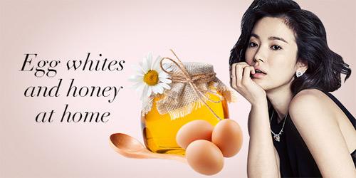 Mỹ nhân Hàn Quốc làm gì để da trắng đẹp mãi mãi? - 4