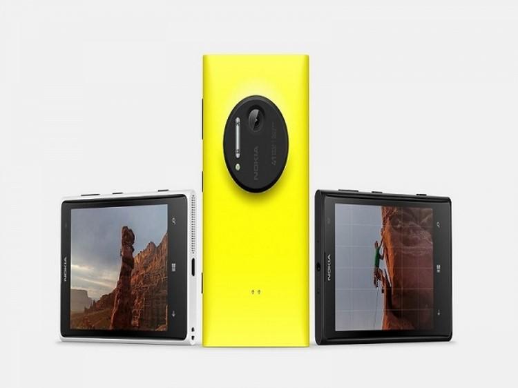 Những smartphone 'xịn' sở hữu camera khủng nhất - 7