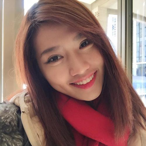 Quỳnh Châu trải lòng sau Tuần lễ thời trang New York - 8