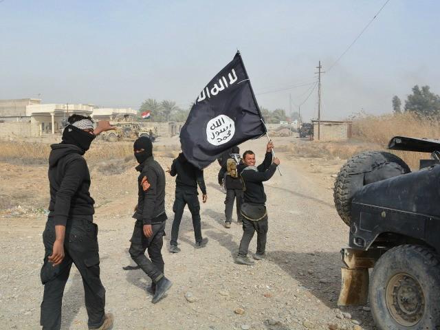 """Tướng Mỹ: Iraq sẽ """"nướng"""" 25.000 quân vào lò lửa của IS - 3"""