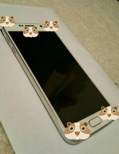 Galaxy S6 và S6 Edge lộ ảnh thực tế - 2
