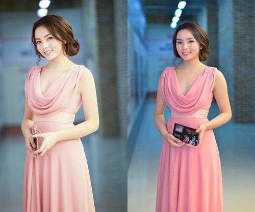 """1001 kiểu trang phục """"mua thêm tuổi"""" của mỹ nữ Việt - 8"""