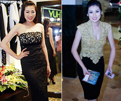 """1001 kiểu trang phục """"mua thêm tuổi"""" của mỹ nữ Việt - 11"""