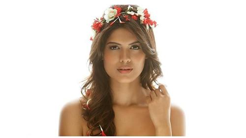 Nhan sắc tuyệt vời của 10 hoa hậu đẹp nhất năm 2014 - 3