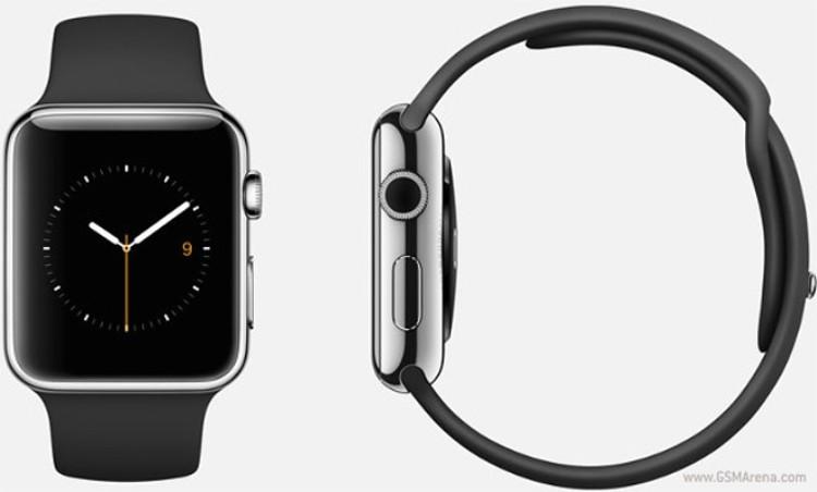 Đồng hồ Apple Watch có tới 100.000 ứng dụng - 1