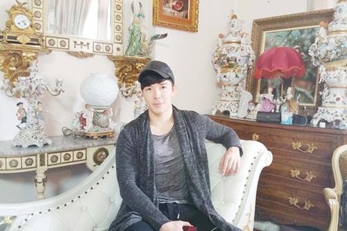 Ngôi nhà xa hoa giữa lòng Hà Nội của gia đình Nathan Lee - 5