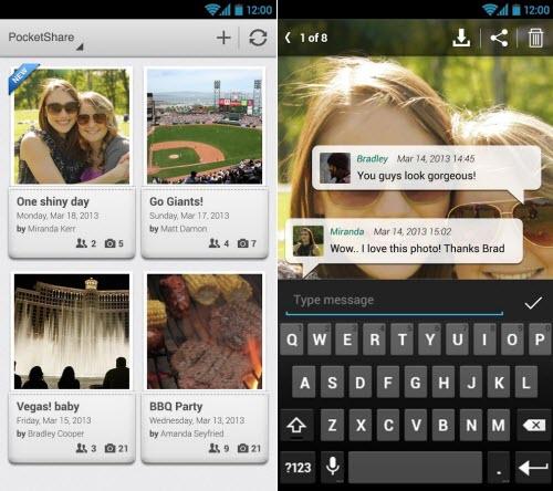 3 ứng dụng chia sẻ ảnh thú vị trên smartphone - 3