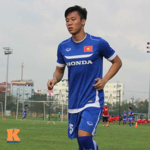 """U23 Việt Nam: Ông Miura tạm cất bài tập """"dị"""" - 6"""