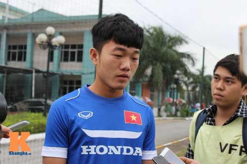 """U23 Việt Nam: Ông Miura tạm cất bài tập """"dị"""" - 15"""