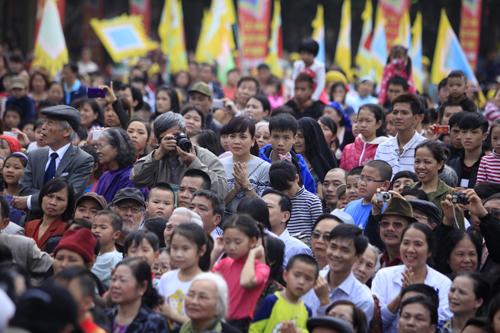 Hà Nội yêu cầu giảm tần suất tổ chức lễ hội - 1
