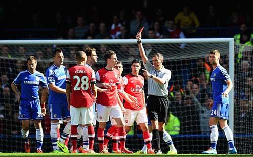 10 thất bại đau đớn nhất của Arsenal thời Wenger - 3