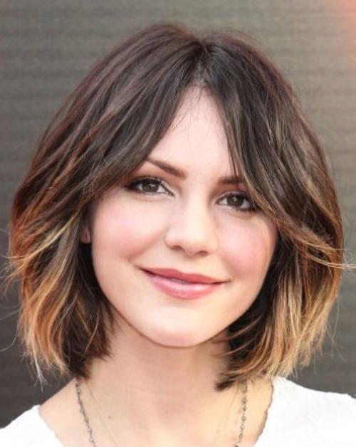 """15 kiểu nhuộm ombre cho tóc ngắn cực """"hot"""" - 6"""