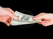 """Công """"mô tô"""" chi hơn 1,8 tỷ đồng mua chuộc cán bộ"""