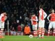 10 thất bại đau đớn nhất của Arsenal thời Wenger