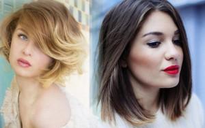 """15 kiểu nhuộm ombre cho tóc ngắn cực """"hot"""""""