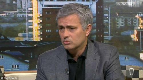 Mourinho gặp rắc rối lớn với kênh BT Sport - 1