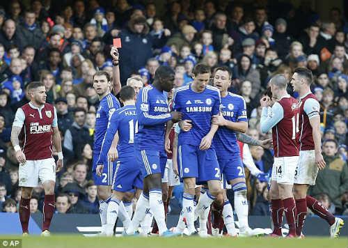 Mourinho gặp rắc rối lớn với kênh BT Sport - 2