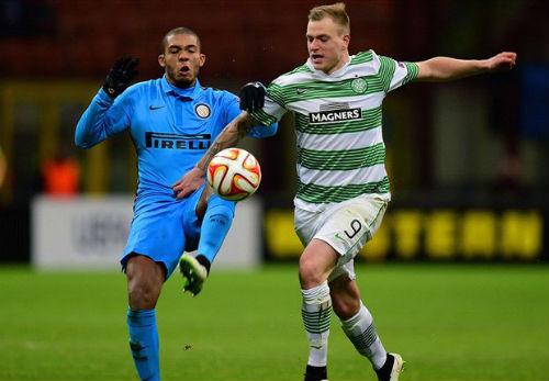 Inter - Celtic: Không đơn giản - 1
