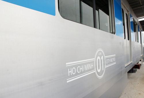 Ngắm mô hình metro đầu tiên tại Việt Nam - 2