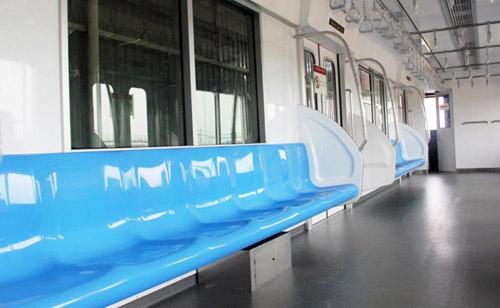 Ngắm mô hình metro đầu tiên tại Việt Nam - 7
