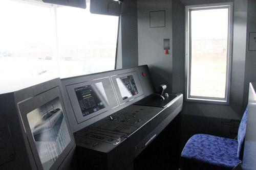Ngắm mô hình metro đầu tiên tại Việt Nam - 6