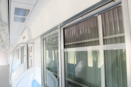 Ngắm mô hình metro đầu tiên tại Việt Nam - 10