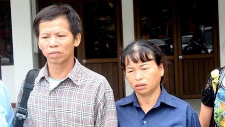 Ông Nguyễn Thanh Chấn chính thức vô can - 1