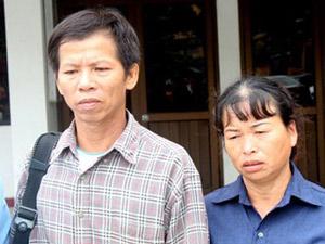 Ông Nguyễn Thanh Chấn chính thức vô can