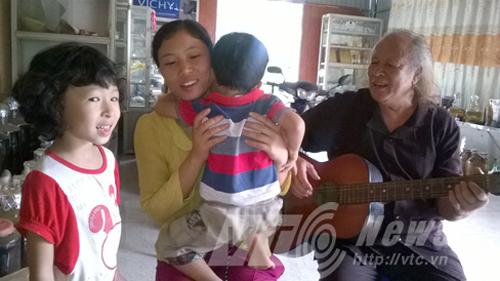 """Bật mí về những bác sĩ """"kiêm"""" nghệ sĩ tài hoa của Việt Nam - 6"""
